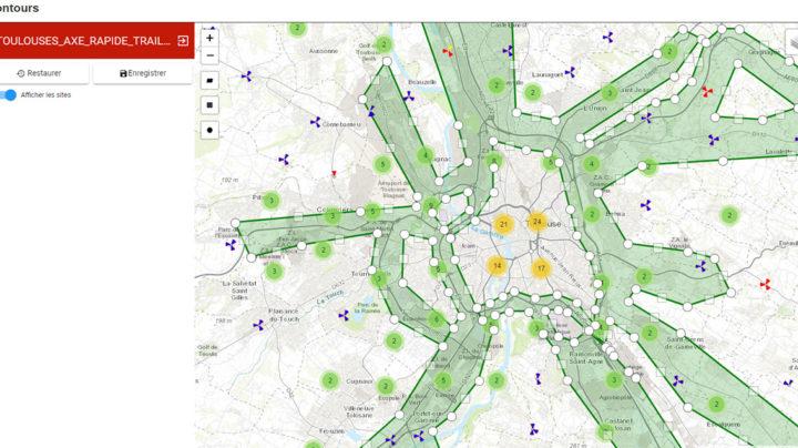 2 Map based Cluster