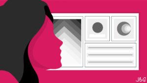 Perception et réalité, les secrets d'une application WEB fluide