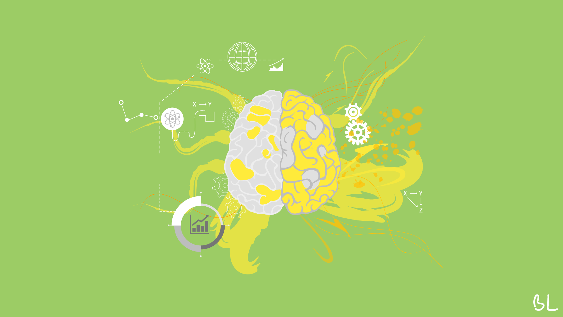 Langage et pensée formelle : des réseaux neuronaux dissociables